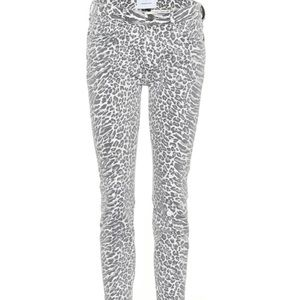 Current/Elliott stiletto skinny jean